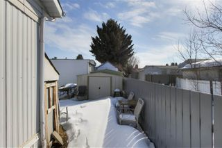 Photo 17: 401 West View Close in Edmonton: Zone 59 Mobile for sale : MLS®# E4196081