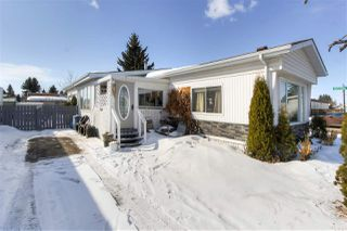 Photo 35: 401 West View Close in Edmonton: Zone 59 Mobile for sale : MLS®# E4196081