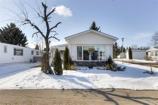Photo 2: 401 West View Close in Edmonton: Zone 59 Mobile for sale : MLS®# E4196081