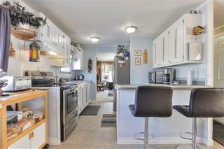 Photo 22: 401 West View Close in Edmonton: Zone 59 Mobile for sale : MLS®# E4196081