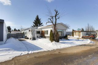 Photo 36: 401 West View Close in Edmonton: Zone 59 Mobile for sale : MLS®# E4196081