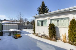 Photo 11: 401 West View Close in Edmonton: Zone 59 Mobile for sale : MLS®# E4196081