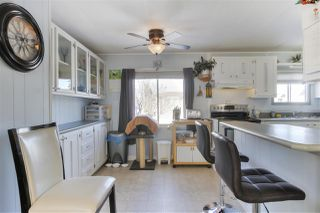 Photo 18: 401 West View Close in Edmonton: Zone 59 Mobile for sale : MLS®# E4196081