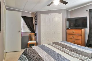 Photo 28: 401 West View Close in Edmonton: Zone 59 Mobile for sale : MLS®# E4196081