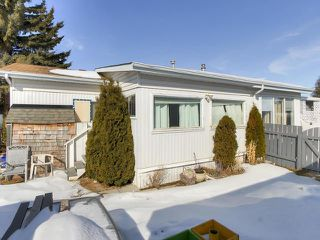 Photo 37: 401 West View Close in Edmonton: Zone 59 Mobile for sale : MLS®# E4196081
