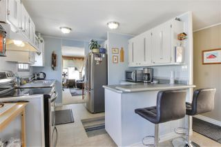 Photo 20: 401 West View Close in Edmonton: Zone 59 Mobile for sale : MLS®# E4196081