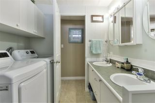 Photo 32: 401 West View Close in Edmonton: Zone 59 Mobile for sale : MLS®# E4196081