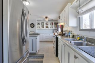 Photo 4: 401 West View Close in Edmonton: Zone 59 Mobile for sale : MLS®# E4196081