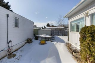 Photo 38: 401 West View Close in Edmonton: Zone 59 Mobile for sale : MLS®# E4196081