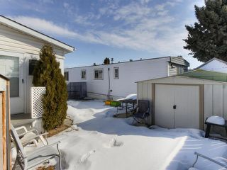 Photo 39: 401 West View Close in Edmonton: Zone 59 Mobile for sale : MLS®# E4196081