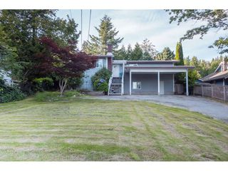 Photo 1: 25895 100 Avenue in Maple Ridge: Thornhill MR House for sale : MLS®# R2470052