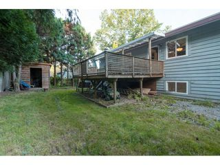 Photo 30: 25895 100 Avenue in Maple Ridge: Thornhill MR House for sale : MLS®# R2470052