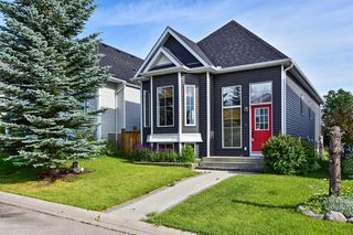 Main Photo: 28 TUSCANY VALLEY Road NW in Calgary: Tuscany Detached for sale : MLS®# A1010204