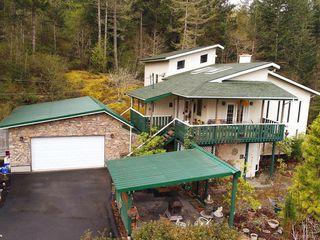 Photo 1: 6224 Llanilar Rd in : Sk East Sooke House for sale (Sooke)  : MLS®# 851492
