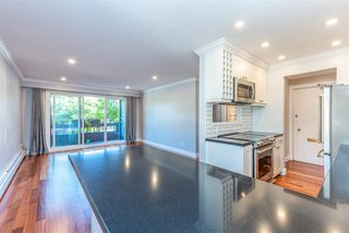 Photo 8: 216 2025 W 2ND Avenue in Vancouver: Kitsilano Condo for sale (Vancouver West)  : MLS®# R2490631