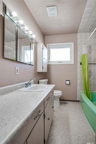 Photo 11: 22 Webb Crescent in Saskatoon: Brevoort Park Residential for sale : MLS®# SK823600