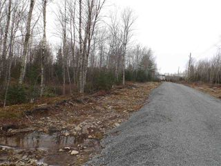 Photo 3: Lot CM-2G McKenzie Lane in Mount Uniacke: 105-East Hants/Colchester West Vacant Land for sale (Halifax-Dartmouth)  : MLS®# 202017887
