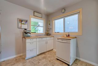 Photo 9: 136 41 Avenue NW in Calgary: Highland Park Semi Detached for sale : MLS®# A1027994