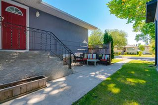 Photo 28: 136 41 Avenue NW in Calgary: Highland Park Semi Detached for sale : MLS®# A1027994