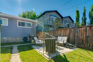 Photo 33: 136 41 Avenue NW in Calgary: Highland Park Semi Detached for sale : MLS®# A1027994