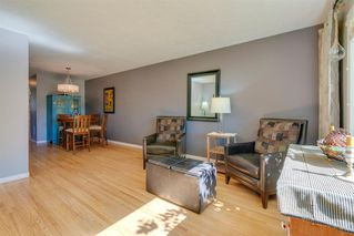 Photo 5: 136 41 Avenue NW in Calgary: Highland Park Semi Detached for sale : MLS®# A1027994