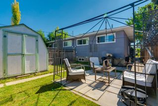 Photo 31: 136 41 Avenue NW in Calgary: Highland Park Semi Detached for sale : MLS®# A1027994