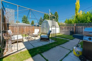 Photo 30: 136 41 Avenue NW in Calgary: Highland Park Semi Detached for sale : MLS®# A1027994