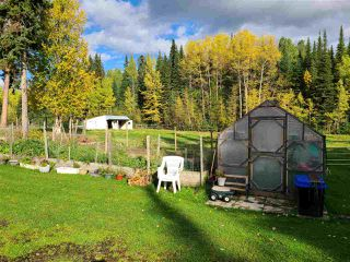 Photo 23: 4400 KNOEDLER Road in Prince George: Hobby Ranches House for sale (PG Rural North (Zone 76))  : MLS®# R2502367