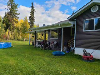 Photo 33: 4400 KNOEDLER Road in Prince George: Hobby Ranches House for sale (PG Rural North (Zone 76))  : MLS®# R2502367