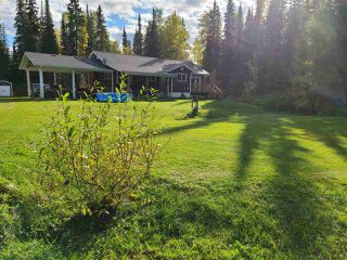 Photo 28: 4400 KNOEDLER Road in Prince George: Hobby Ranches House for sale (PG Rural North (Zone 76))  : MLS®# R2502367