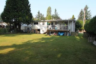 Photo 19: 2932 OLD CLAYBURN Road in Abbotsford: Abbotsford East House for sale : MLS®# R2505021