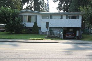 Photo 1: 2932 OLD CLAYBURN Road in Abbotsford: Abbotsford East House for sale : MLS®# R2505021