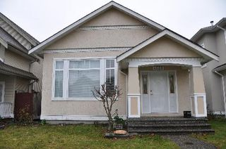 Photo 1: 4628 BLAIR DR: House for sale (Richmond)  : MLS®# V927547