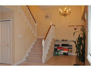 Photo 6: 4628 BLAIR DR: House for sale (Richmond)  : MLS®# V927547