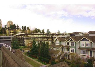 "Photo 9: 7 7428 SOUTHWYNDE Avenue in Burnaby: South Slope Townhouse for sale in ""LEDGESTONE 2"" (Burnaby South)  : MLS®# V933948"