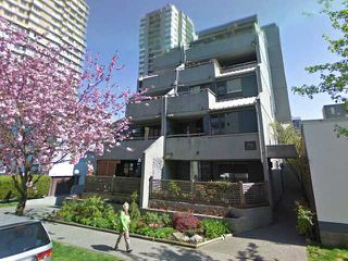 Photo 10: 201 1819 PENDRELL Street in Vancouver: West End VW Condo for sale (Vancouver West)  : MLS®# V934197