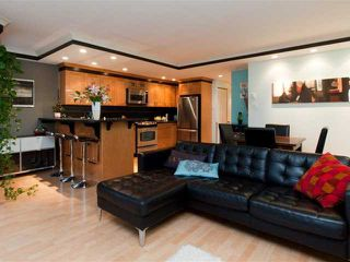 Photo 1: 201 1819 PENDRELL Street in Vancouver: West End VW Condo for sale (Vancouver West)  : MLS®# V934197
