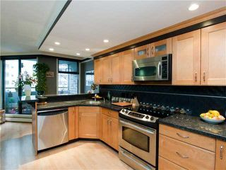 Photo 3: 201 1819 PENDRELL Street in Vancouver: West End VW Condo for sale (Vancouver West)  : MLS®# V934197