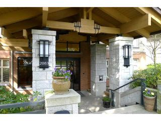 """Photo 14: 116 2083 W 33RD Avenue in Vancouver: Quilchena Condo for sale in """"DEVONSHIRE HOUSE"""" (Vancouver West)  : MLS®# V939499"""