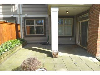 """Photo 10: 116 2083 W 33RD Avenue in Vancouver: Quilchena Condo for sale in """"DEVONSHIRE HOUSE"""" (Vancouver West)  : MLS®# V939499"""