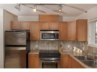 "Photo 3: 709 415 E COLUMBIA Street in New Westminster: Sapperton Condo for sale in ""SAN MARINO"" : MLS®# V939691"