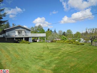 """Photo 6: 258 208TH Street in Langley: Campbell Valley House for sale in """"Campbell Valley"""" : MLS®# F1212338"""