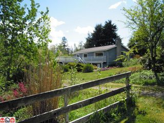 """Photo 4: 258 208TH Street in Langley: Campbell Valley House for sale in """"Campbell Valley"""" : MLS®# F1212338"""