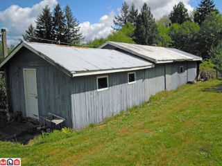 """Photo 7: 258 208TH Street in Langley: Campbell Valley House for sale in """"Campbell Valley"""" : MLS®# F1212338"""