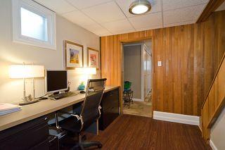 "Photo 21: 241 N SEA Avenue in Burnaby: Capitol Hill BN House for sale in ""CAPITOL HILL"" (Burnaby North)  : MLS®# V954685"