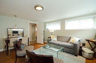 "Photo 25: 241 N SEA Avenue in Burnaby: Capitol Hill BN House for sale in ""CAPITOL HILL"" (Burnaby North)  : MLS®# V954685"