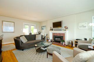 "Photo 9: 241 N SEA Avenue in Burnaby: Capitol Hill BN House for sale in ""CAPITOL HILL"" (Burnaby North)  : MLS®# V954685"