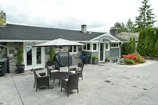 "Photo 31: 241 N SEA Avenue in Burnaby: Capitol Hill BN House for sale in ""CAPITOL HILL"" (Burnaby North)  : MLS®# V954685"