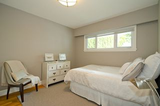 "Photo 20: 241 N SEA Avenue in Burnaby: Capitol Hill BN House for sale in ""CAPITOL HILL"" (Burnaby North)  : MLS®# V954685"