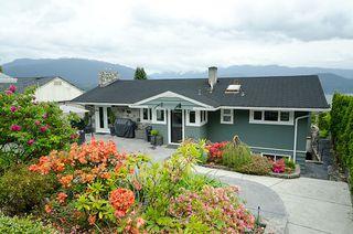 "Photo 27: 241 N SEA Avenue in Burnaby: Capitol Hill BN House for sale in ""CAPITOL HILL"" (Burnaby North)  : MLS®# V954685"